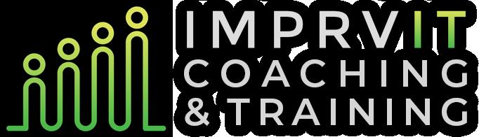 IMPRVIT Coaching & Training Logo