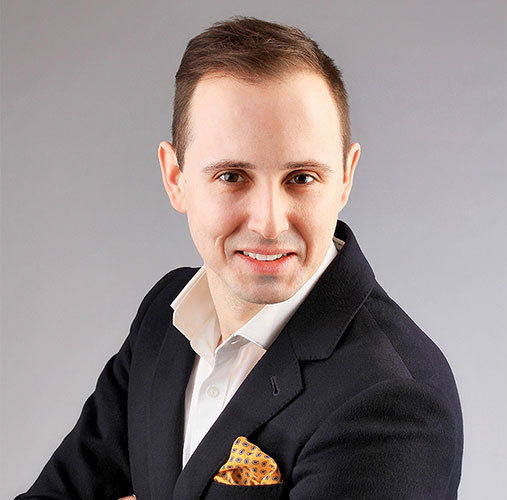 Picture of Jason Correia